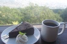 青空カフェ