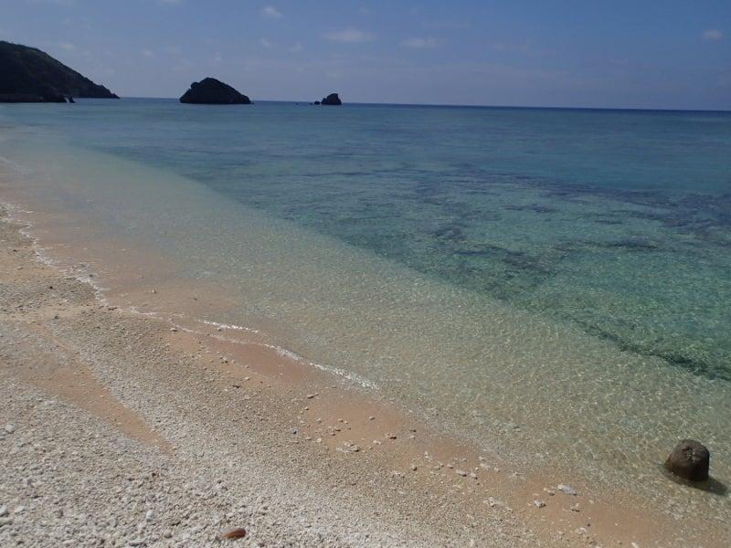 歩き人ふみの徒歩世界旅行 日本・台湾編-海亀の浜