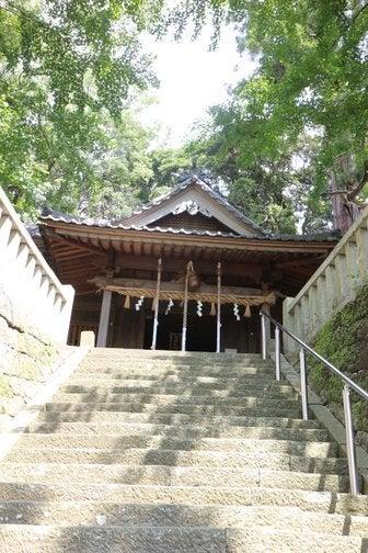 ショコラスタイル★レポートマニア編-事任八幡宮3