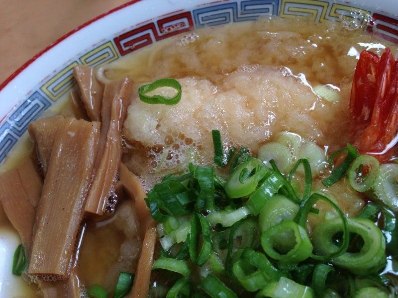終わりなき旅 ~Forever 近江麺食べ歩き~