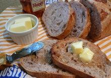 あきる野市の自家製天然酵母パンのお店 スリールのブログ