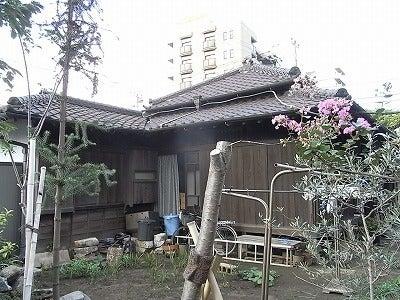 古民家の伝道師・秋葉のブログ