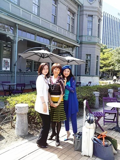 $「好き」を「仕事」に!ファッションスキルを仕事につなげる(社)日本パーソナルコーディネーター協会