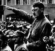 ハイル、ヒトラー!