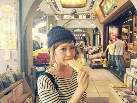 [台湾]こんなの日本で食べられ無い!?実際に私が食べたオススメグルメ紹介