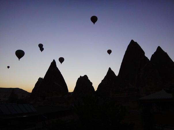 $世界一周写真館~World Travel Photo Gallery