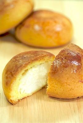 $スイートアリススタッフのブログ-元祖チーズ饅頭