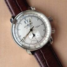 時計が買えました