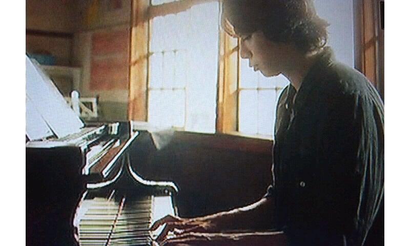 にっぽんの嵐とあらしの松本潤くんについての考察思ってたよりピアノを弾く手が・・・@NHKとっておきサンデー