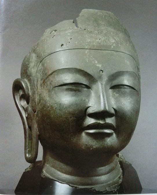 692.白鳳の貴公子「興福寺仏頭展」(その1)   四季が美しく ...