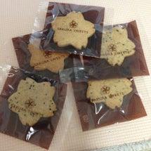 富山と名古屋のお土産…