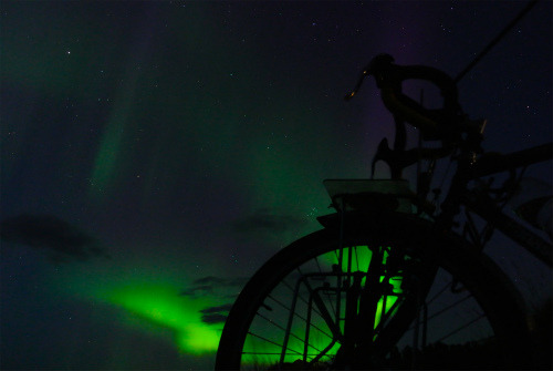 "Road To World Trip ""自転車""世界一周踏闘記-017"