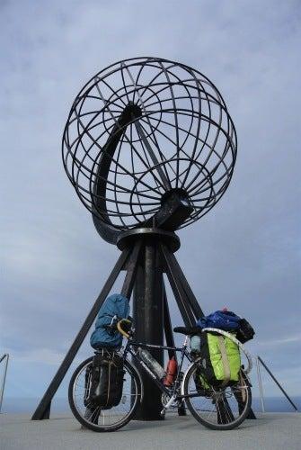 "Road To World Trip ""自転車""世界一周踏闘記-004"