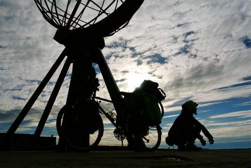 "Road To World Trip ""自転車""世界一周踏闘記-020"
