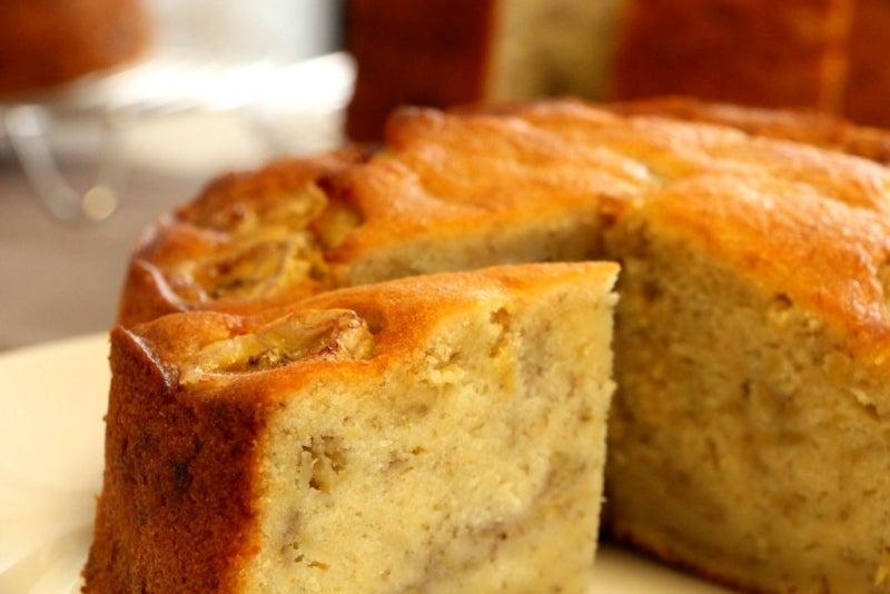 $しっとり、自分へのご褒美に♪                                                完熟ケーキ★パティシエのブログ