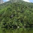 上高地・奥飛騨の自然…