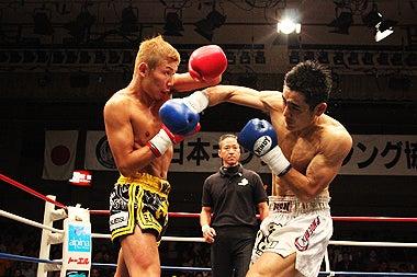 新日本キックボクシング協会-石井達也