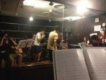 $ボイストレーニング(ボイトレ)・ギター・ベーススクール(横浜・菊名)のM2 Music School日記-前日リハ