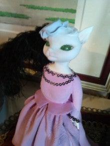 kaze doll