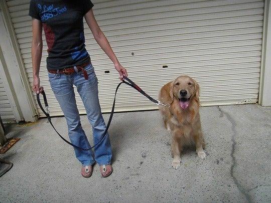 キアラ&クレアとゆっくり歩こっ!