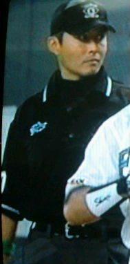 I Love The Umpire.【34】土山剛弘審判員コメント