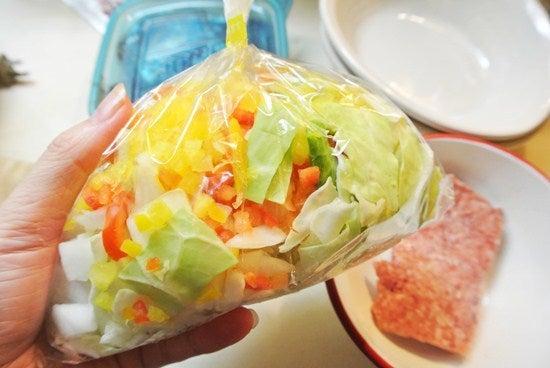 オイシックス?らでぃっしゅぼうや?比較・口コミ-カット野菜