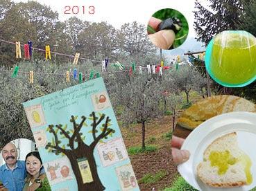 $渋谷区笹塚 パンとお惣菜 天然酵母パン教室 Papotage-オリーブオイル