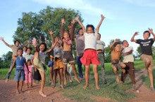 カンボジア/ノリア孤児院