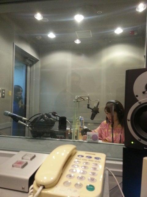 栗山夢衣オフィシャルブログ「くりぃむ白書」Powered by Ameba【調布エフエムで…】・ω・。)ノシ☆コメント