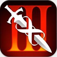iOS Infinity Blade III 3 iOS7