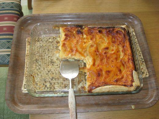 Sweetpotato-pie