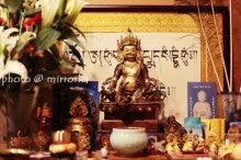 中国大連生活・観光旅行ニュース**-大連 安ちゃんの店 ラマ教