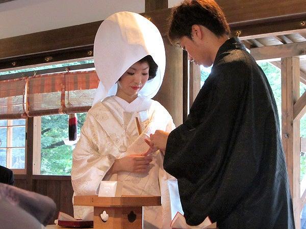 【京 和装WEDDING 華結び】STAFF BLOG