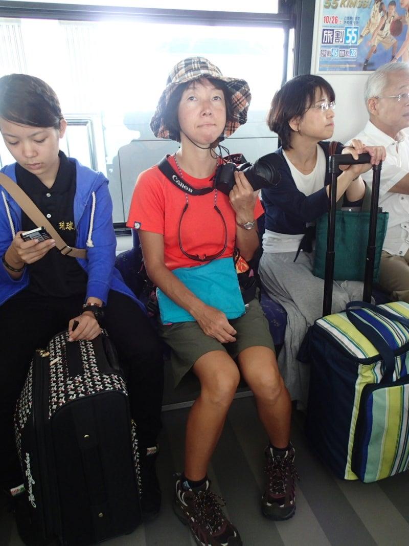 歩き人ふみの徒歩世界旅行 日本・台湾編-ゆいレール