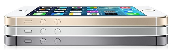 まだ間に合う【ソフトバンク アイフォン5s・iPhone5c】予約可能サイトへ進む-アイフォン5s ゴールド シルバー