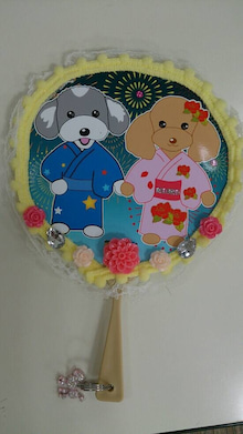 $犬絵師の小部屋(大阪・東大阪・八尾・南河内)犬連れOK・ペット同伴可
