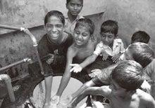 ベガのブログ-バングラディシュ子供