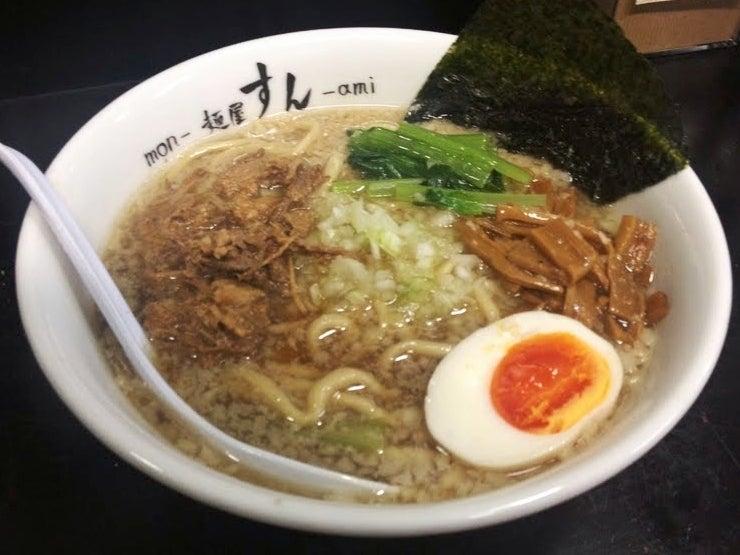 麺屋すん@霞ヶ関(川越市)のブログ
