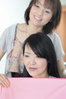 神戸のカラーリスト スタイリスト  トータル素敵プロデューサー☆みつこのブログ-カラー診断