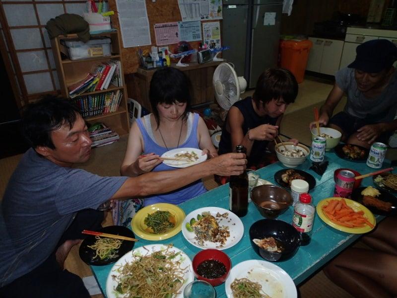 歩き人ふみの徒歩世界旅行 日本・台湾編-舞ちゃん到着