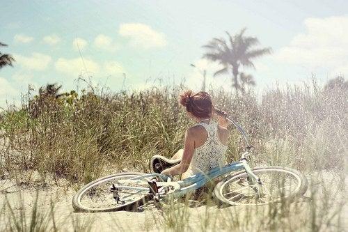 盆栽丼 BONSAI★DON 特盛り入りました~♪-植物と自転車と美女
