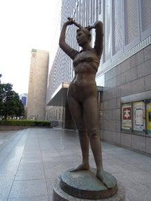 旅行、グルメ巡礼-東京宝塚歌劇