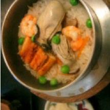 志津香 旬の釜飯