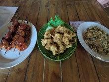 kaeru_Jepangのブログ-Masakan Sunda