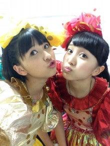 ももいろクローバーZ 百田夏菜子 オフィシャルブログ 「でこちゃん日記」 Powered by Ameba-13799463734352.jpg