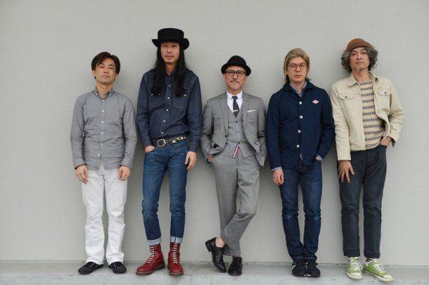 ジョユキワールド ~joyuki's music world-高橋幸宏 with In Phase