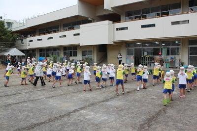 若草幼稚園-参観日9月8
