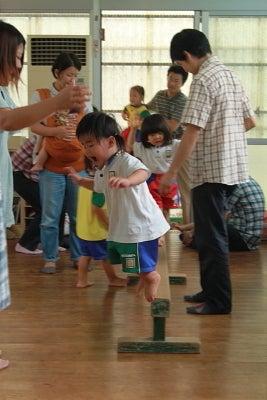 若草幼稚園-参観日9月3