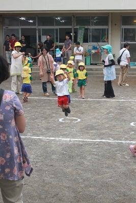 若草幼稚園-参観日9月11