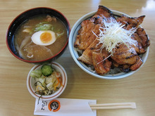 ONE VISION-豚丼